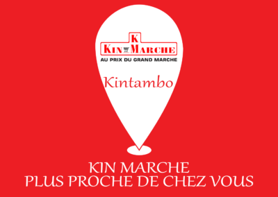 Kin Marché Kintambo
