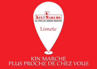 Kin Marché 16e rue Cité Morderne