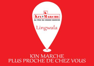 Kin Marché Assanef