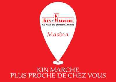 Kin Marché Masina
