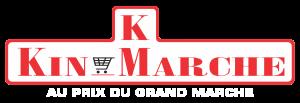 logo kin marché