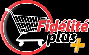 logo fidelite +1