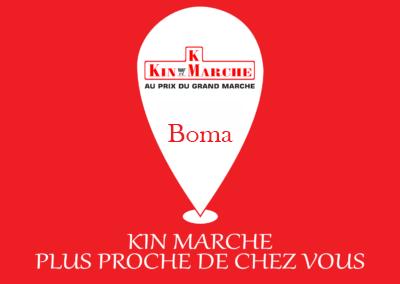 Kin Marché Boma