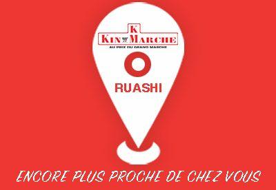 Kin Marché Ruashi