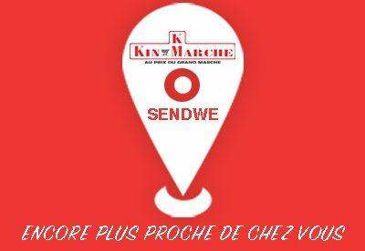 Kin Marché Sendwe